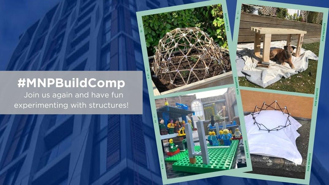 MNP Build Comp 2021