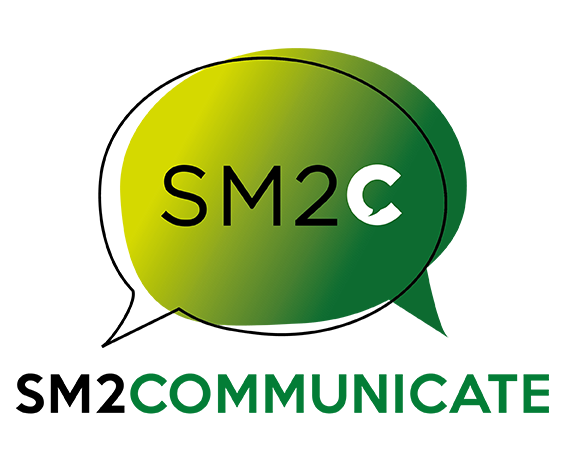 sm2communicate logo